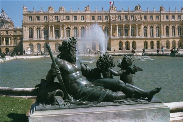 Versailles was the royal residence of France for a little more than a century--from 1682 until 1789, when the French Revolution began. Louis XIII built a hunting lodge at the village outside Paris in 1624. This small structure became the base on which was constructed one of the most costly and extra...