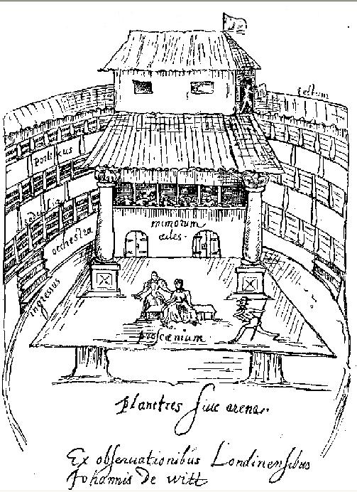 Inside Shakespeare : essays on the Blackfriars stage