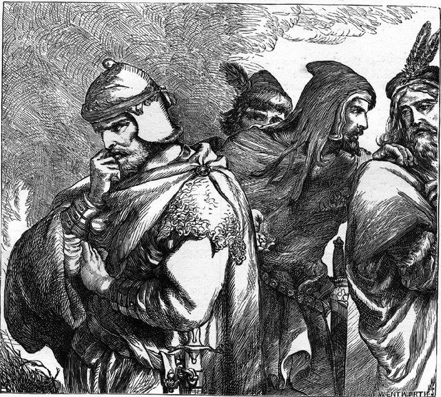 "Analysis of Feudalism in William Shakespeare's ""Macbeth"" Essay Sample"