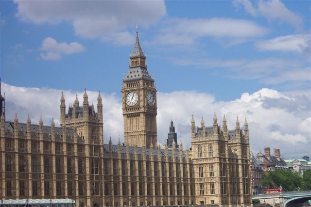 The Houses of Parliament, otherwise known as The Palace of Westminster, stands on the site where Edward the Confessor had the original palace built in the first half of the eleventh century. In 1547 the royal residence was moved to Whitehall Palace, but the Lords continued to meet at Westminster, wh...