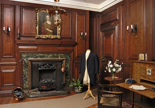 Inside A Rich Victorian House E2bn Gallery