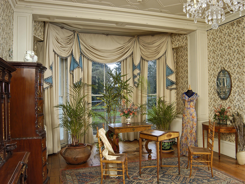 Inside A Victorian House Nen Gallery