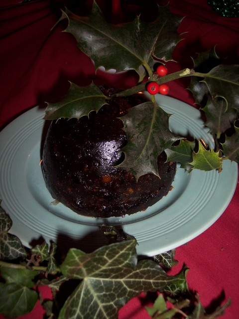 There used to be many myths and superstitions connected to Christmas Pudding. It was thought the pudding should be made with 13 ingredients to represent Jesus and his Disciples and that every member of the family should take turns to stir the pudding with a wooden spoon from east to west, in honour ...