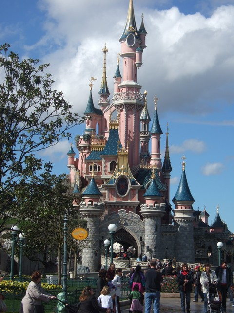 disneyland paris france. disneyland resort paris