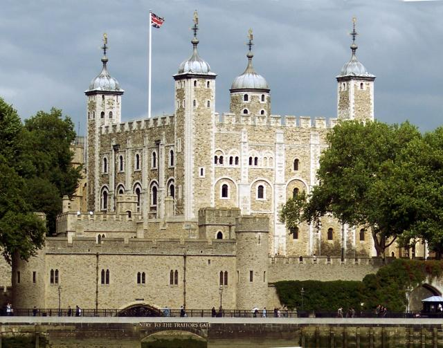 The Tower of London is one of the most famous and well preserved historical buildings in the world. From its earliest structural beginnings by its founder William I of England (1066-87), the great or white tower became very famous, - an awe inspiring, and frightening structure to the Anglo-Saxon peo...