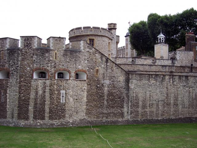 The enclosure and the Great Tower or White Tower as it is known today, formed the basis of a residential palace and fortress. The Tower of London became the perfect all purpose complex. Since the first foundations were laid more than 900 years ago the castle has been constantly improved and extended...