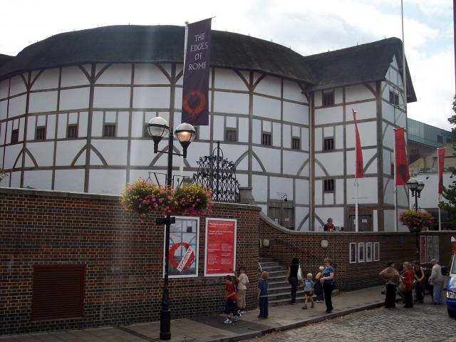 The Globe Theatre was originally built in 1599 and was the headquarters of a band of players for whom William Shakespeare (1564 - 1616) wrote. A reconstructed building was completed in 1997. Productions, as Elizabethan as regulations allow, are staged in the Globe from May to September. An  exhibiti...