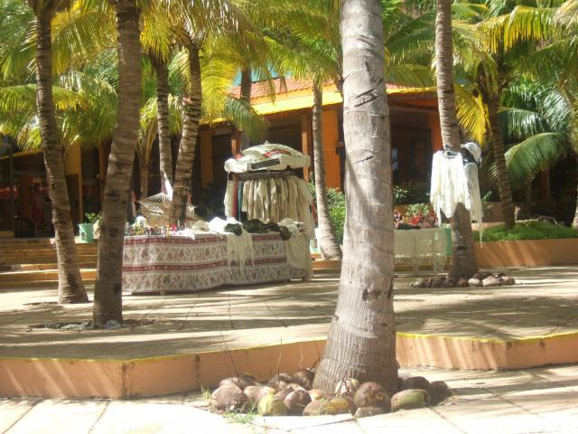 Pictured September 2006, Varadero, Cuba