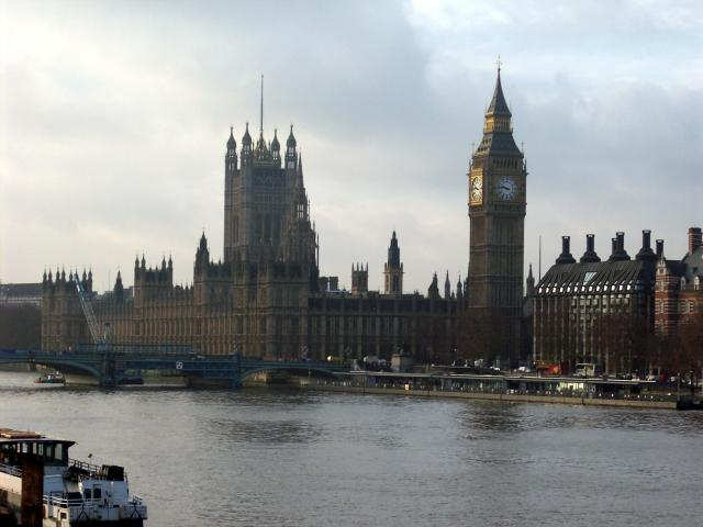 The Palace of Westminster more commonly known as the Houses of Parliament is situated on the banks of the Thames in Westminster London. It is the home of the House of Commons and the House of Lords. It began life as a royal residence in 1042 under Edward the Confessor. The current mock gothic buildi...