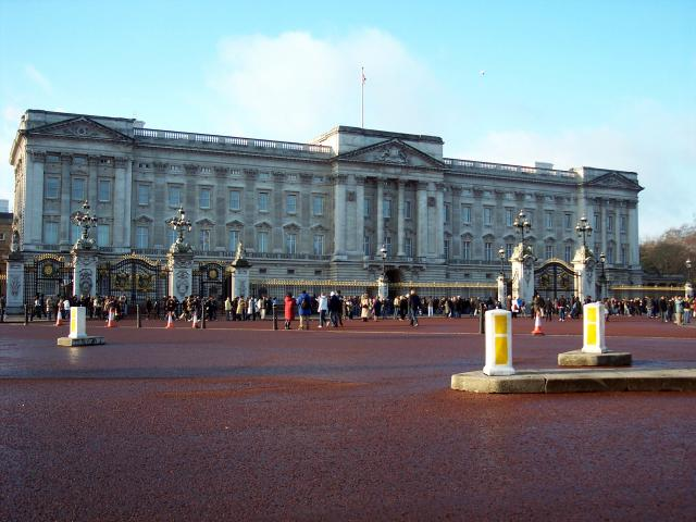 Buckingham Palace is the official London residence of the British monarch. Originally known as Buckingham House, the Palace is a setting for state occasions and official visits of Heads of State hosted in the\state rooms. In the Middle Ages the site formed part of the Manor of Ebury. It had several ...
