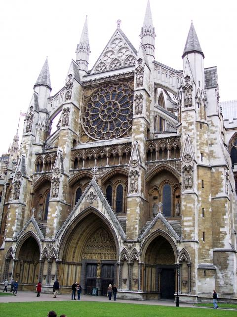 The Collegiate Church of St Peter, Westminster, which is known as Westminster Abbey was built between the 13th and 16th centuries, It has been a place of worship and education. It contains the shrine of St Edward the Confessor, the tombs of kings and queens, and many memorials to the famous and the ...