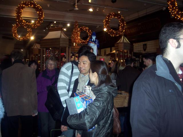 Picture taken 16th December 2006.