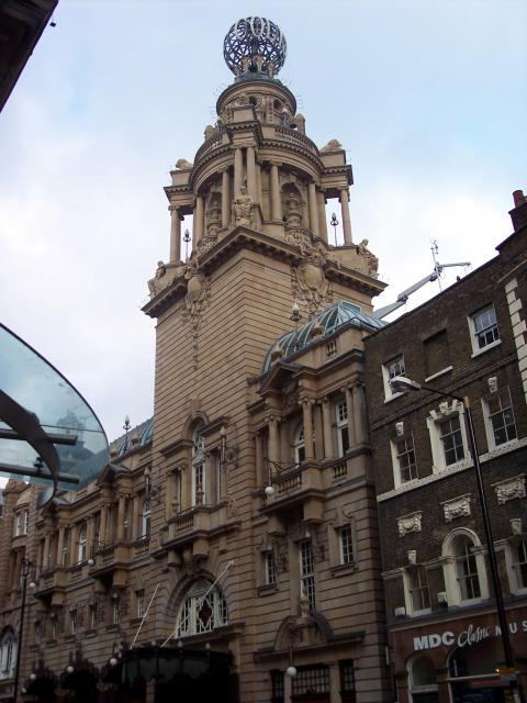 This is one of London's largest and best equipped theatres. It is located in St Martin Lane. It opened in 1904 and was designed by Frank Matcham, a famous theatrical architect. It was one of the first building to have electric lighting and also a revolving stage. The first performance was held on 24...