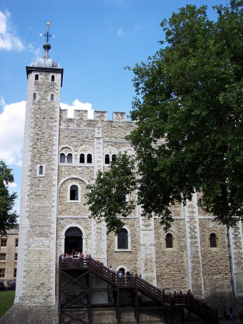 The Tower of London is one of the most famous and well preserved historical buildings in the world. From its earliest structural beginnings by its founder William I of England (1066-87), the great or white tower became very famous, an awe inspiring, and frightening structure to the Anglo-Saxon peopl...