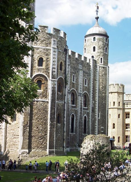 The Tower of London is one of the most famous and well preserved historical buildings in the world. From its earliest structural beginnings by its founder William I of England (1066-87), the great or white tower became very famous, an awe inspiring and frightening structure to the Anglo-Saxon people...