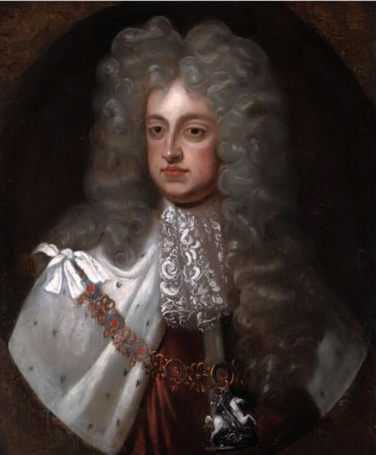 George II (10 November 1683 – 25 October 1760) was King of Great Britain and Ireland, from 11 June 1727 until his death. He was the last British monarch to have been born outside of Great Britain. He was famous for his numerous conflicts with his father and, later his son. He exercised little cont...