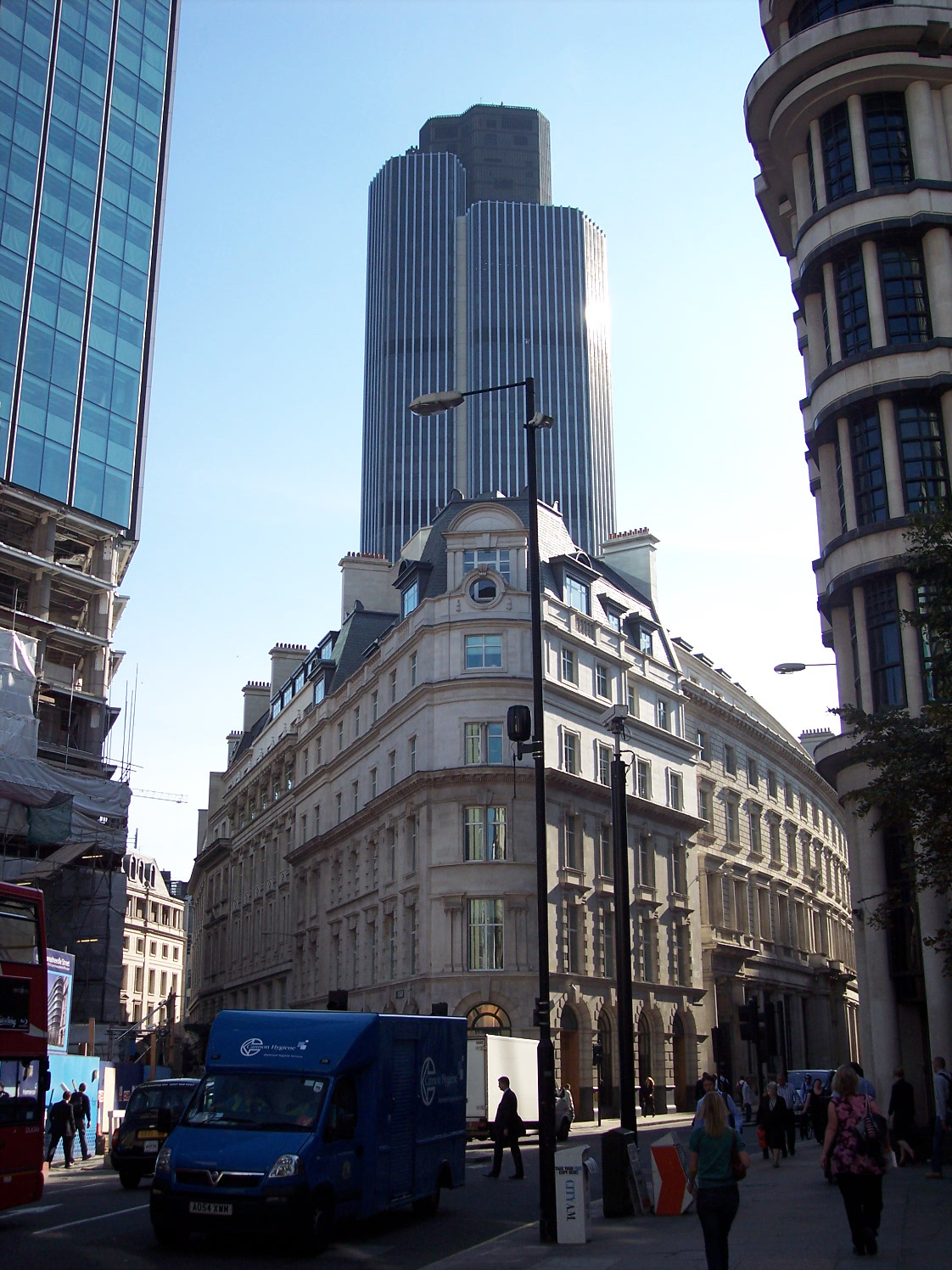 Tower 42 Nen Gallery