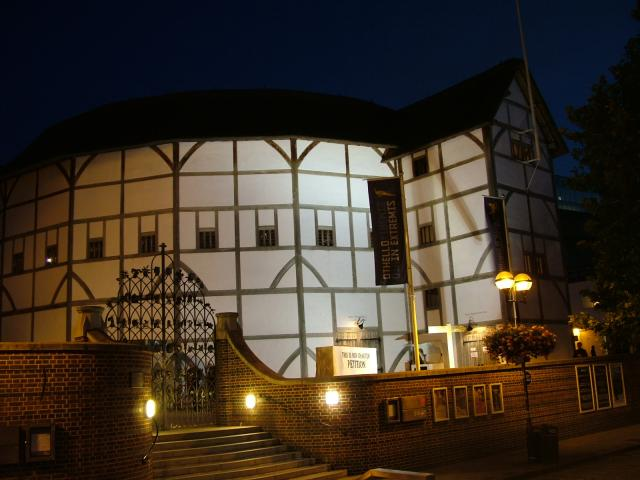 The Globe Theatre was originally built in 1599 and was the headquarters of a band of players for whom William Shakespeare (1564 - 1616) wrote. A reconstructed building was completed in 1997. Productions, as Elizabethan as regulations allow, are staged in the Globe from May to September. An exhibitio...