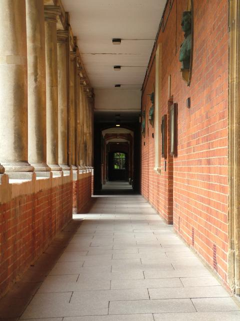 Wellington College was founded by Queen Victoria and Prime Minister The Earl of Derby in 1859 as the national monument to Britain's greatest military figure, the Duke of Wellington, who also served the country twice as Prime Minister.
