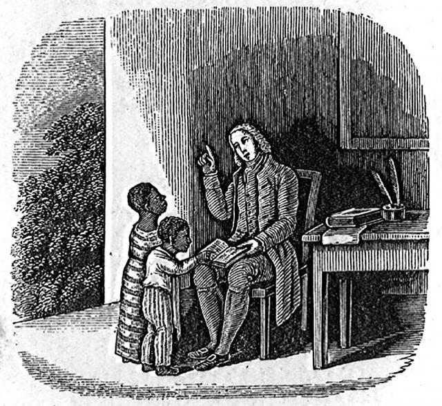 Anthony Benezet was a Quaker teacher, writer and abolitionist. He had a big influence on Thomas Clarkson. He was born to a Huguenots (Protestant) family in France. When he was two years old they moved to London to avoid persecution and then to America when he was around seventeen. He joined the Reli...
