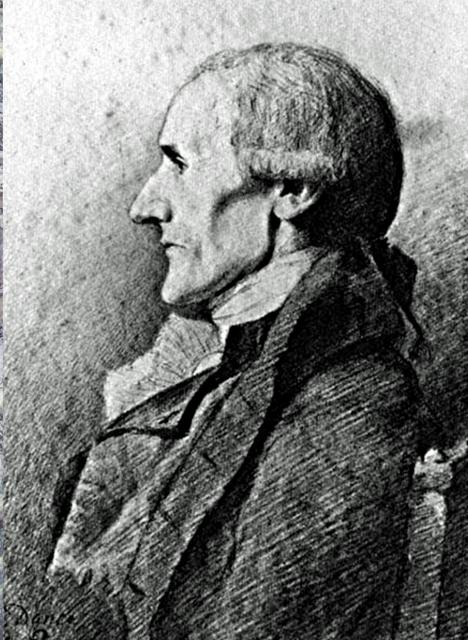 Granville Sharp was a civil servant and political reformer. He was one of the 12 men who, in 1787, formed the Society for Effecting the Abolition of the Slave Trade and was the first chairman of the society. His interest in the issue however went back much further. 