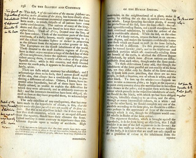 abolition essay