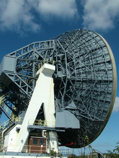 Goonhilly Satellite Earth Station is on the Lizard Peninsula in Cornwall. It was opened in 1962 on the former site of RAF Drytree radar station. It occupies a site of over 160 acres and is the largest earth station in the world. At the height of its work it had 61 satellite dishes on site but there ...