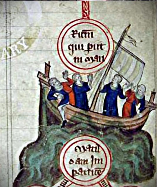 Henry I's son, William, was crossing the channel in 1120 when the ship (called the White Ship) ran aground and the prince was drowned. Henry was a widower and although he remarried following William's death, he never had any more children. His one other legitimate child was Matilda. Concerned that h...