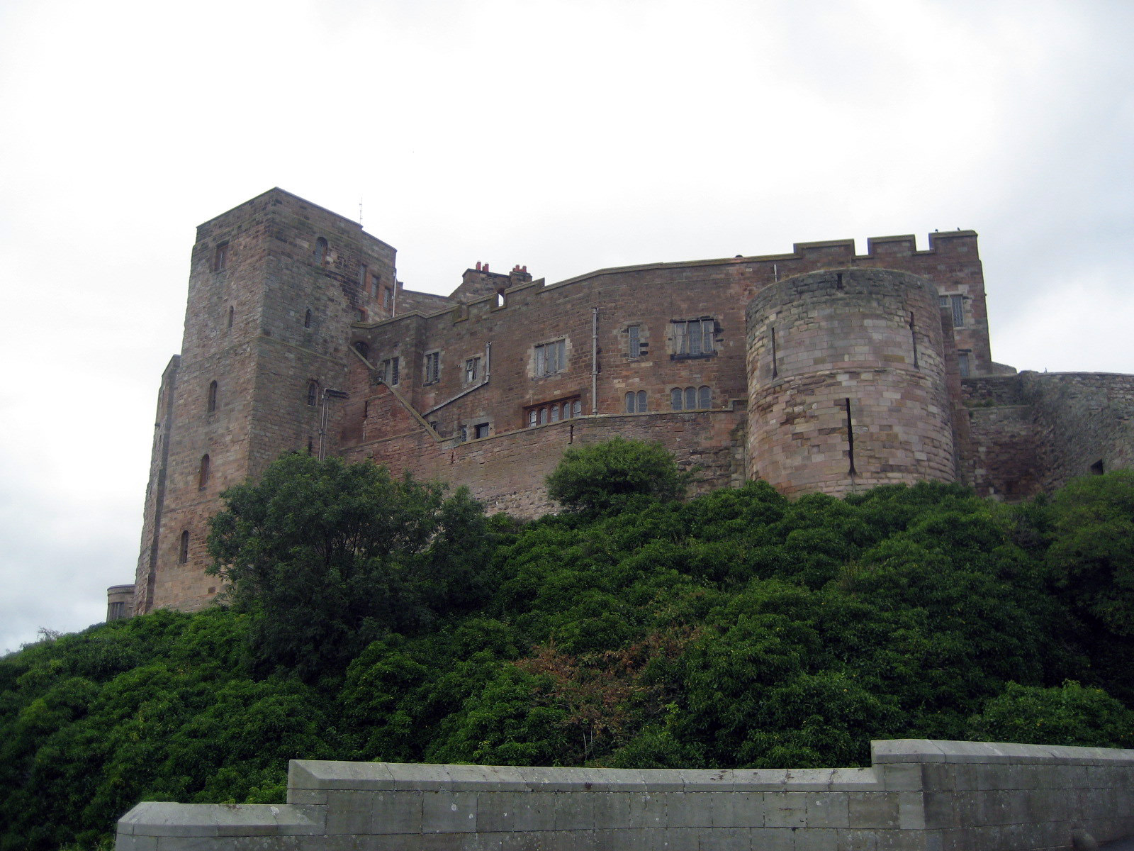 bamburgh castle - photo #44