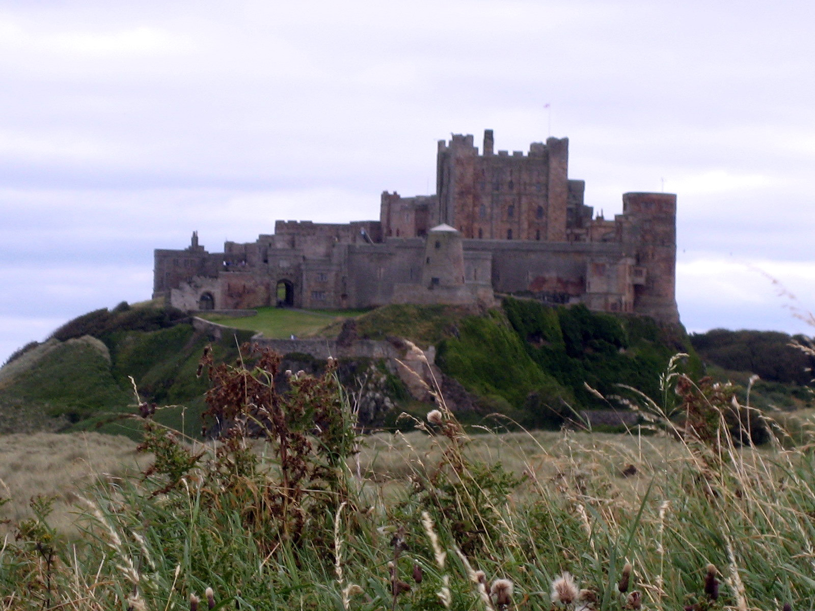 bamburgh castle - photo #43