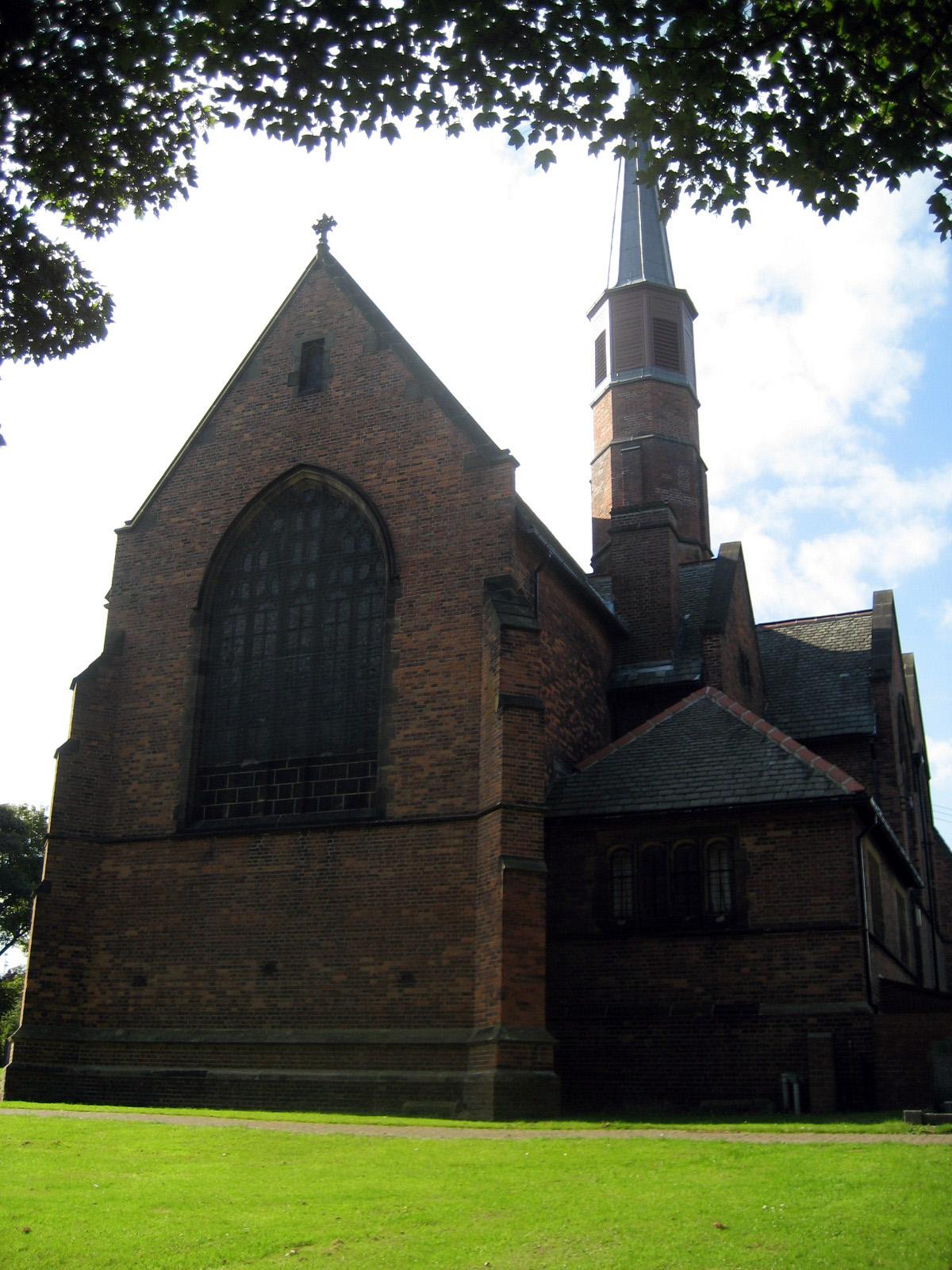 st georges church deal - HD1200×1600