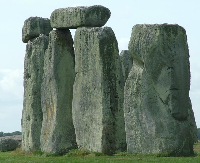 Stonehenge is probably the most important prehistoric monument in the 