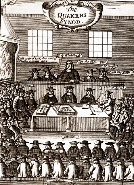 The abolition campaign was started by the Society of Friends, known as the Quakers. Quakers believe that all people are created equal in the eyes of God. If this is the case then how can one person own another? Around 1727 the Quakers began to express their official disapproval of the trade and prom...