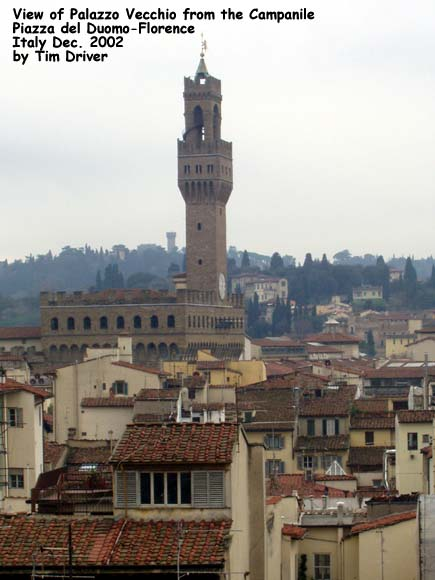 piazza del duomo florence history italy - photo#46