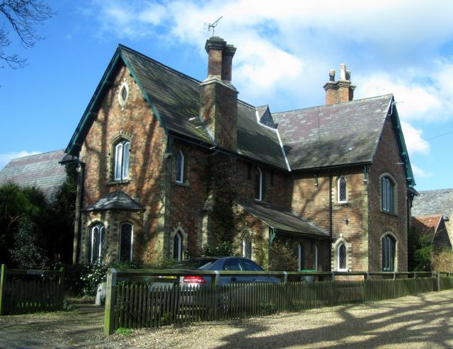 victorian house nen gallery