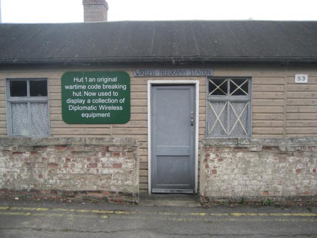 The Huts: