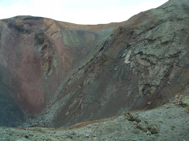 Lanzarote's fire mountains, particularly those around the Timanfaya National Park are not extinct volcanoes. They are merely dormant. In 1730 the island suffered a major eruption which continued almost without pause for 6 years. A smaller and shorter eruption took place in 1824. Visitors to the park...