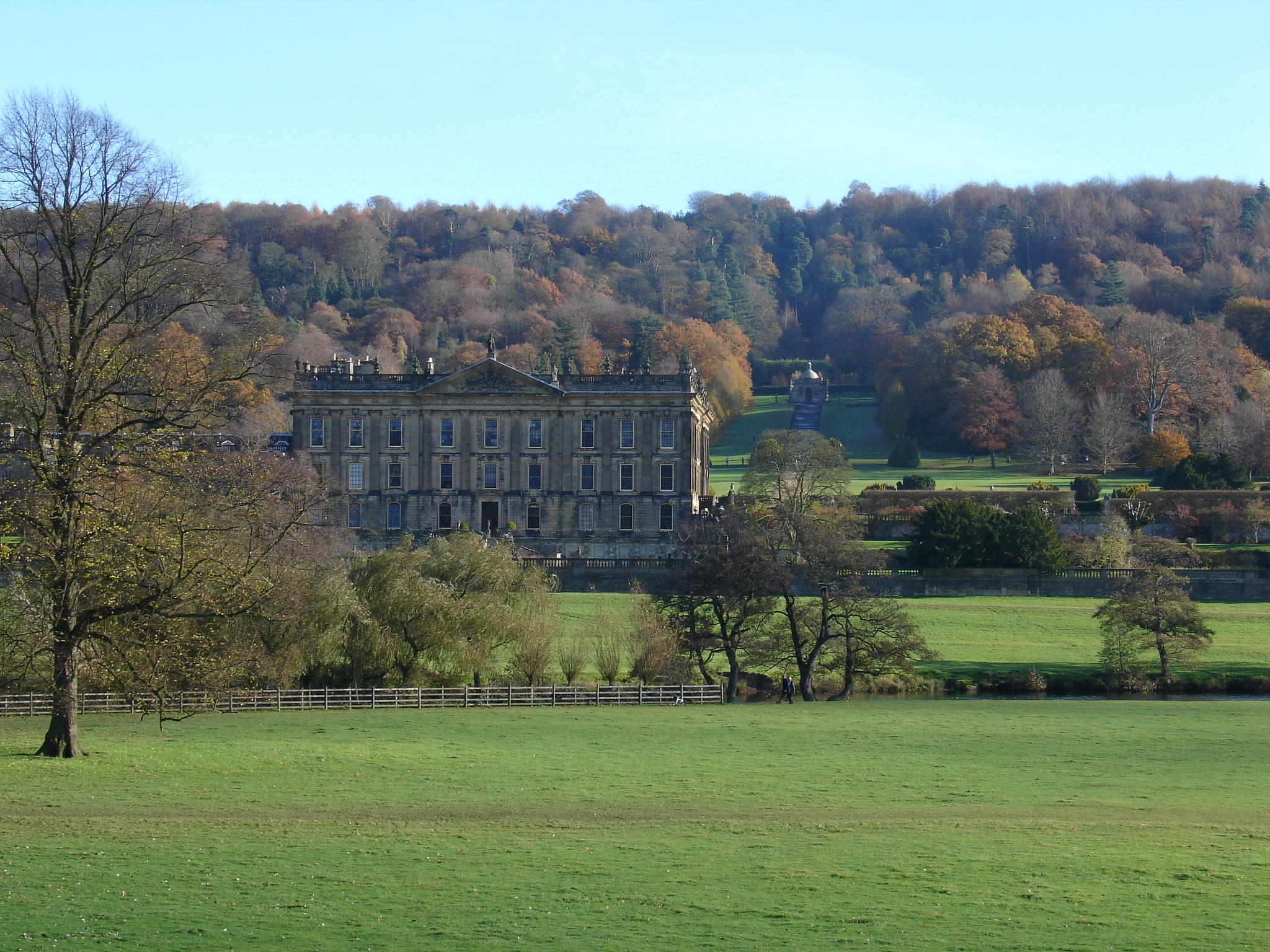 south west grid for learning trust chatsworth house