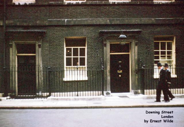 10 Downing Street - BBC - Homepage