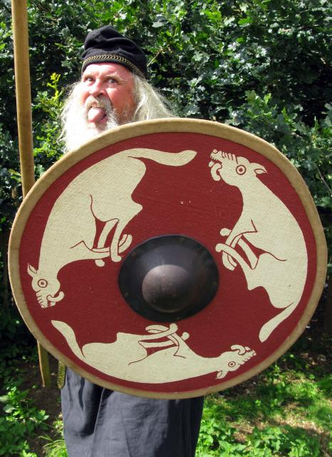 Saxon Warrior http://gallery.nen.gov.uk/asset89197_2299-.html