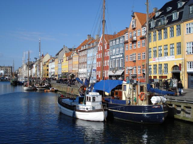 "Nyhavn was built by King Christian V in the 1670s, and is thus the oldest part of Copenhagen harbour. It once had a bad reputation on account of the concentration of sailors living in the neighborhood. The north side, where the bars are, is still known as ""the naughty side"". The oldest bui..."