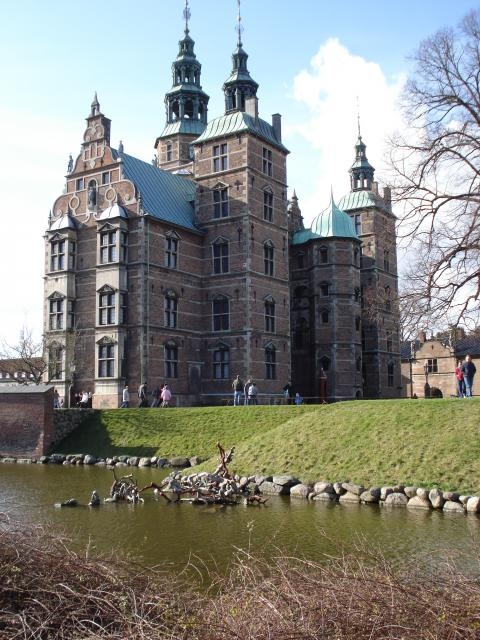 Christian IV wanted a suitable residence in Copenhagen so in 1605 he ordered work to start on a palace just outside the city walls. It was 1624 before Christian declared himself content with the outcome. It has a moat and a drawbridge and is surrounded by a rose garden. No monarch ever resided perma...