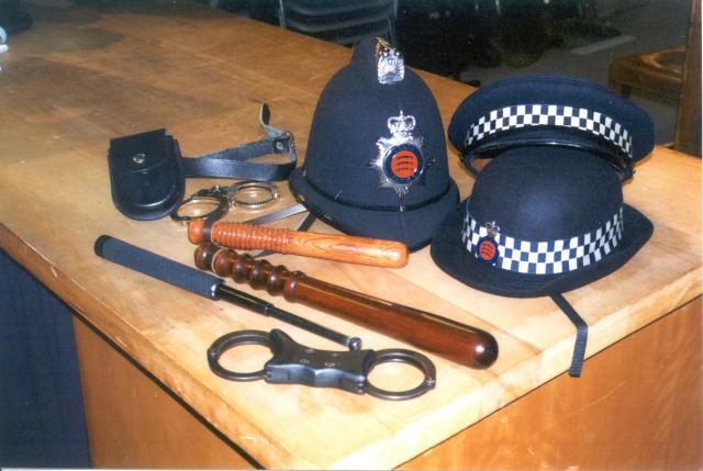 c07487c97d9 Robin Tilbrook  ZERO TOLERANCE FOR POLITICAL CORRECTNESS IN POLICING