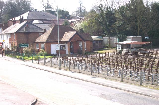 The former office of the Cattle Market and Tring Market Auctions became available to lease as a museum from Tring Town council in 2004. Building work is due to finish in 2008 and the Museum will open in 2009.