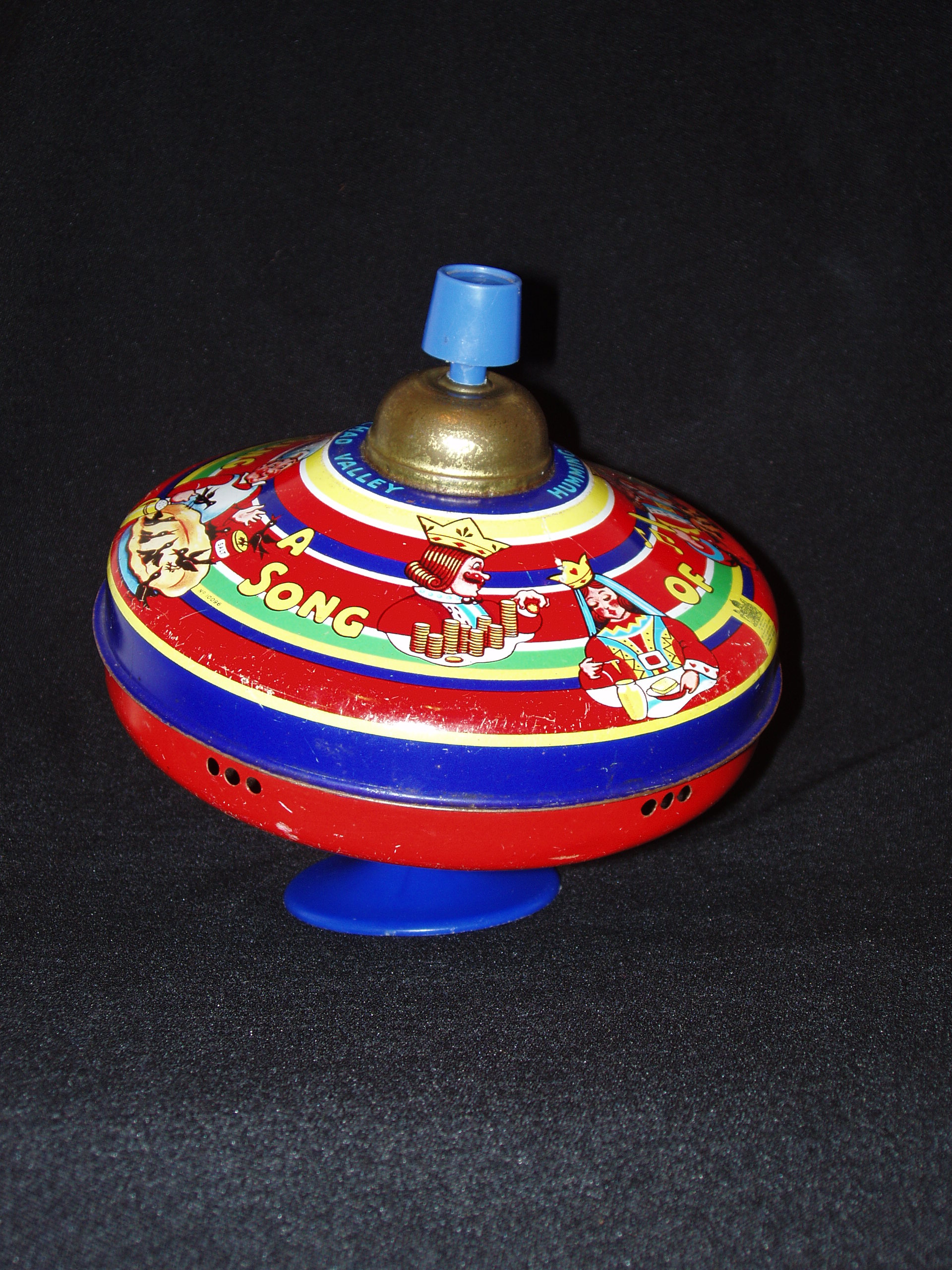 Toy Spinning Top : Toys spinning top nen gallery