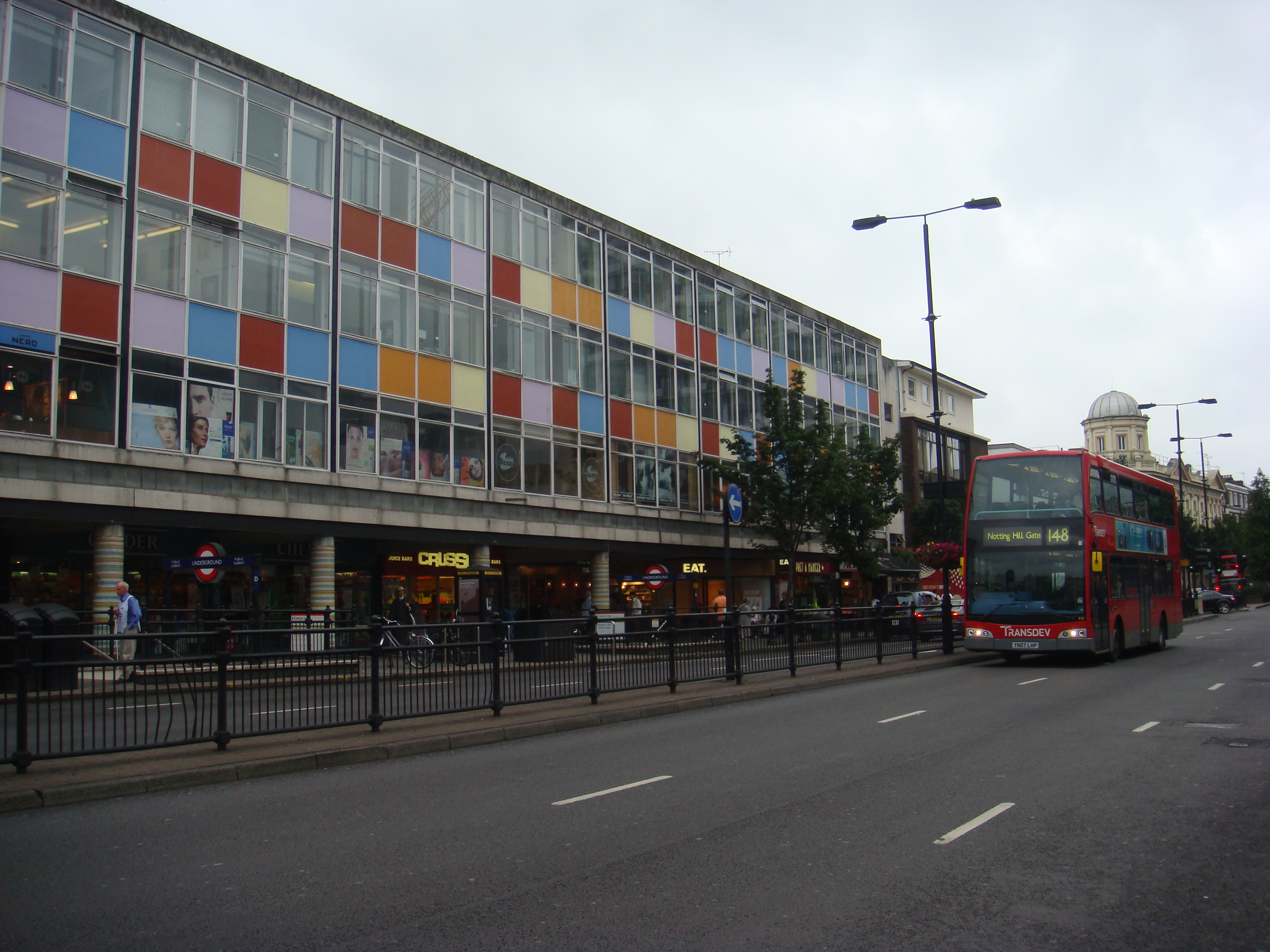 south west grid for learning trust notting hill gate