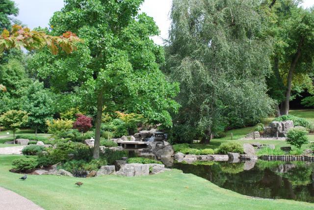 Kyoto Garden Nen Gallery