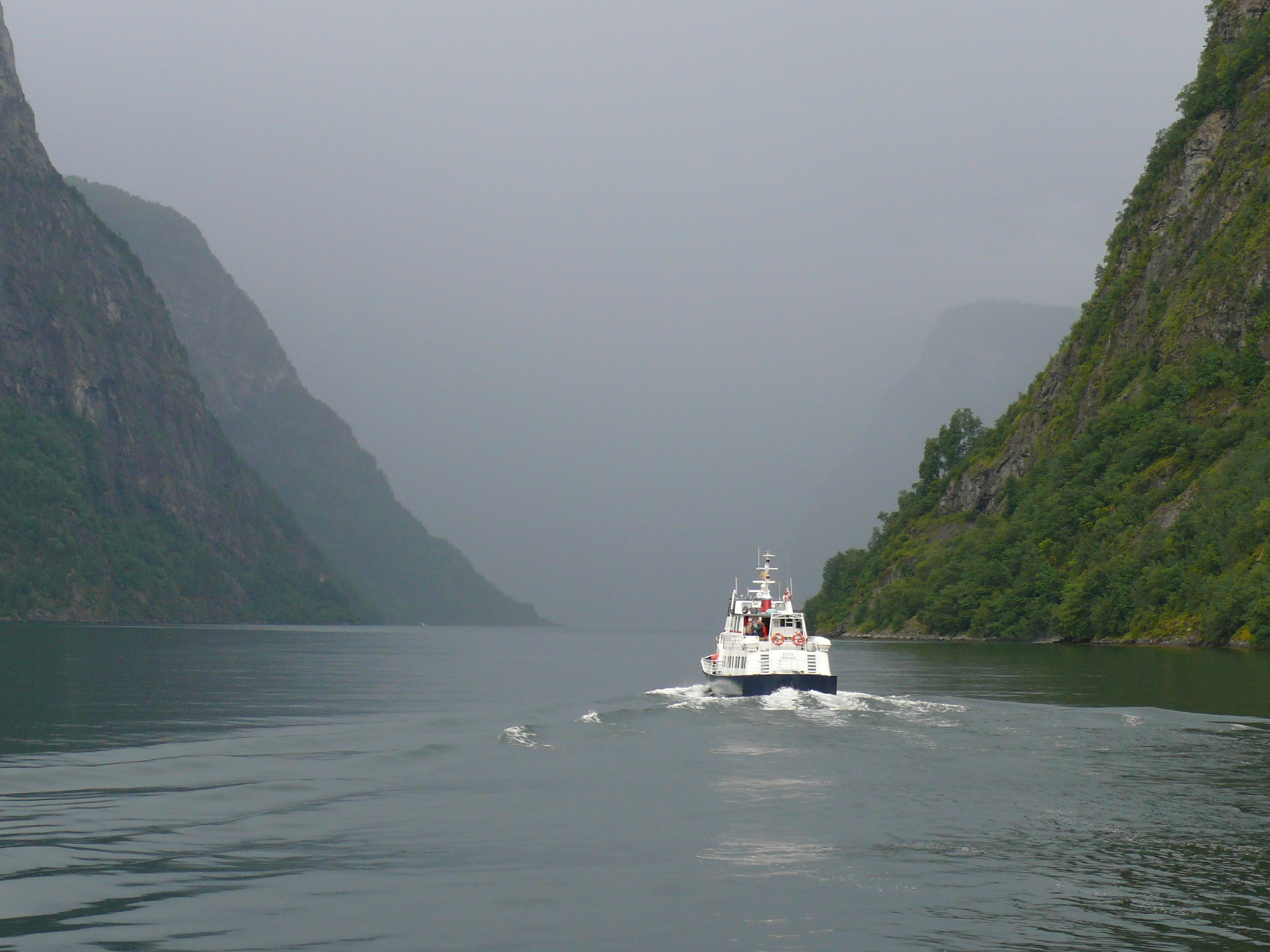 Flå Norway  City new picture : Norwegian fjord cruise: NEN Gallery