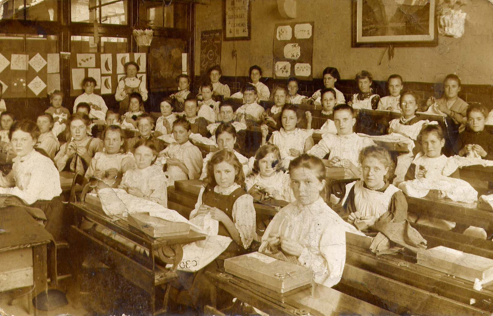 education in victorian england Raising children in the victorian times  child rearing in the victorian times was not at all similar to child rearing today  clothes and education and it was.