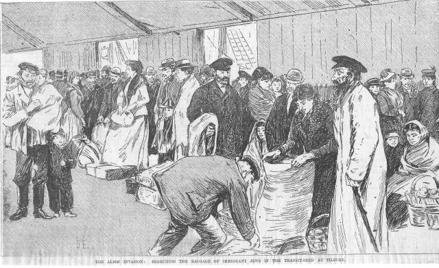 Persecution Of Jews In Russia 19th Century